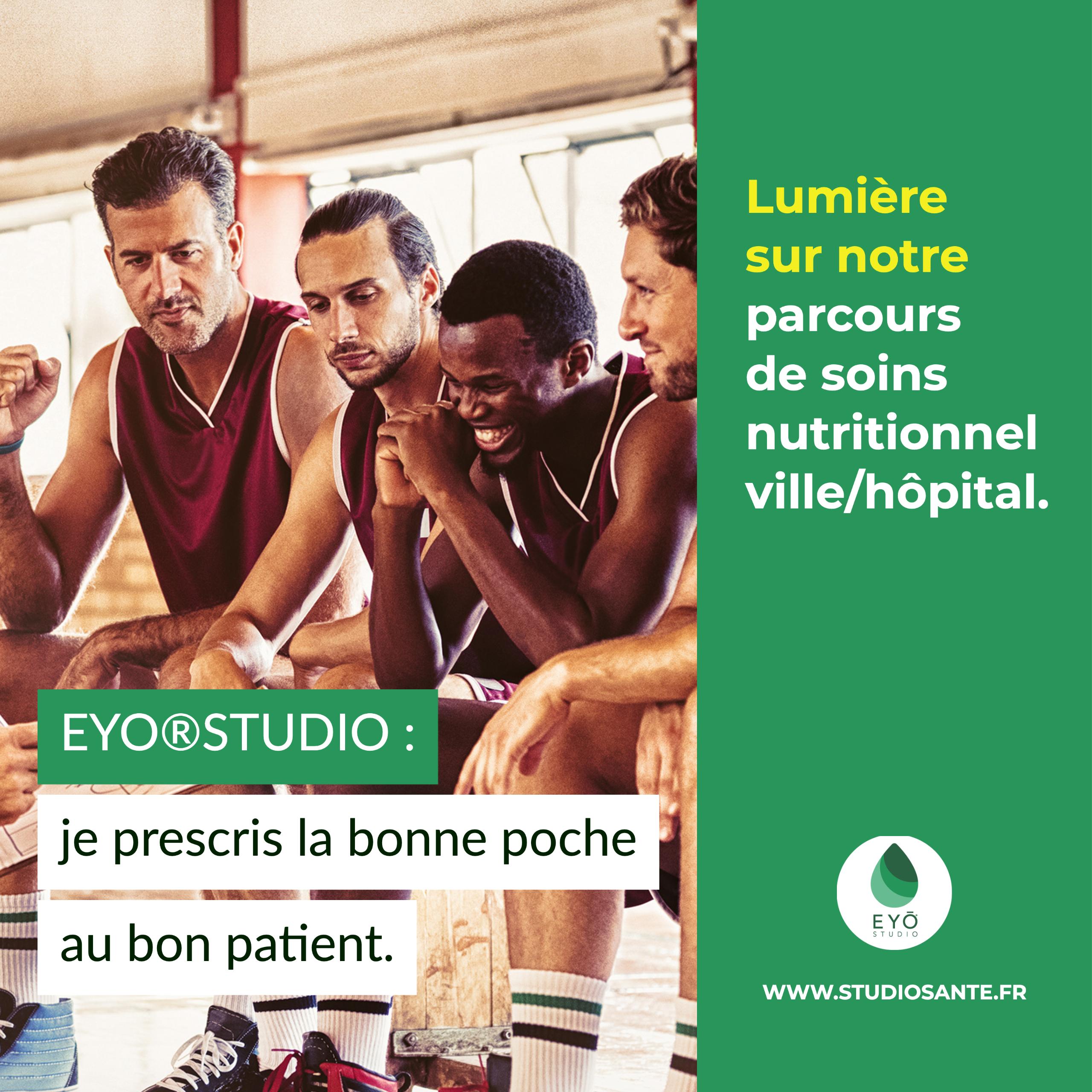 campagne facebook EYO
